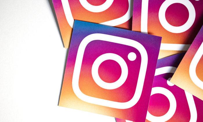 """Instagram modalità ritratto con filtro """"focus"""""""