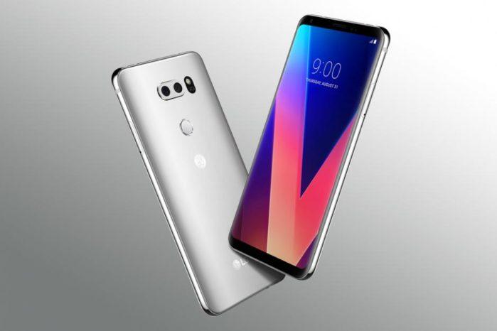 LG G7 ThinQ a rate da TIM per i clienti da oltre un anno