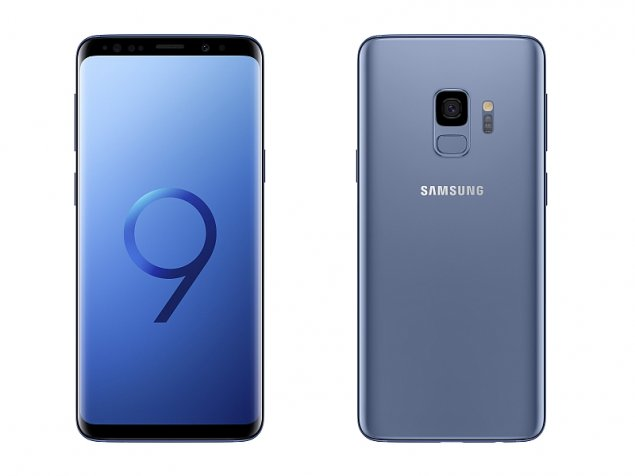 Galaxy S9 aggiornamento firmware fine maggio 2018: le novità