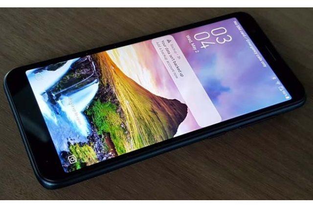 Asus Zenfone Live L1 svelato