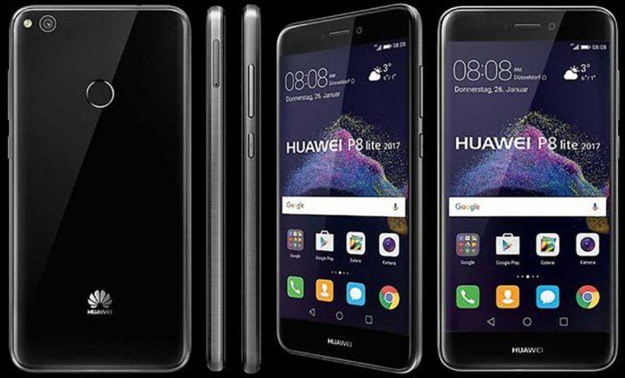 Huawei P8 Lite 2017 sottocosto maggio 2018