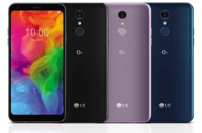 LQ Q7 ufficiale: caratteristiche