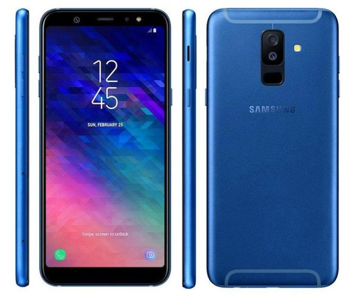 Galaxy A6 Plus Mediaworld prezzo Italia