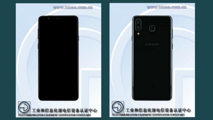 Samsung Galaxy S8 Lite esiste ed è pronto alla presentazione: specifiche tecniche