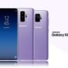 Galaxy S9 e S9+ Vodafone