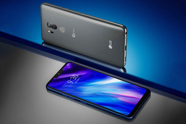 LG G7 ThinQ ufficiale: le caratteristiche