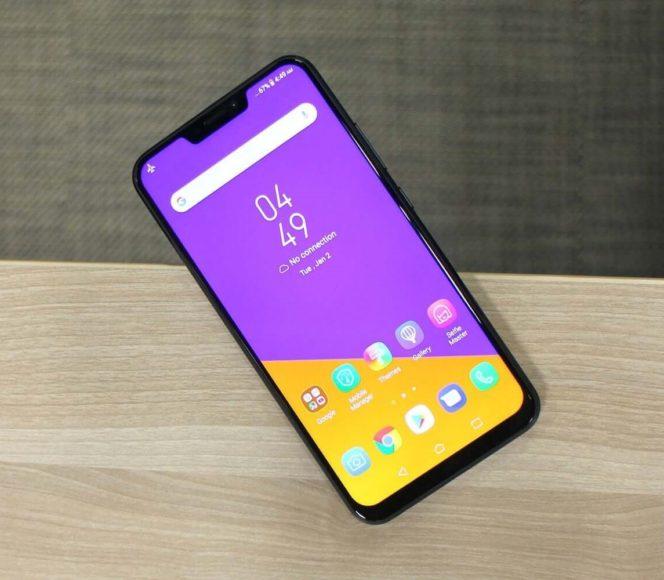 Zenfone 5 aggiornamento firmware fine maggio 2018