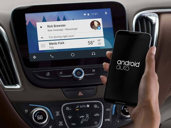 Android Auto Wireless in arrivo sugli smartphone con Android Oreo