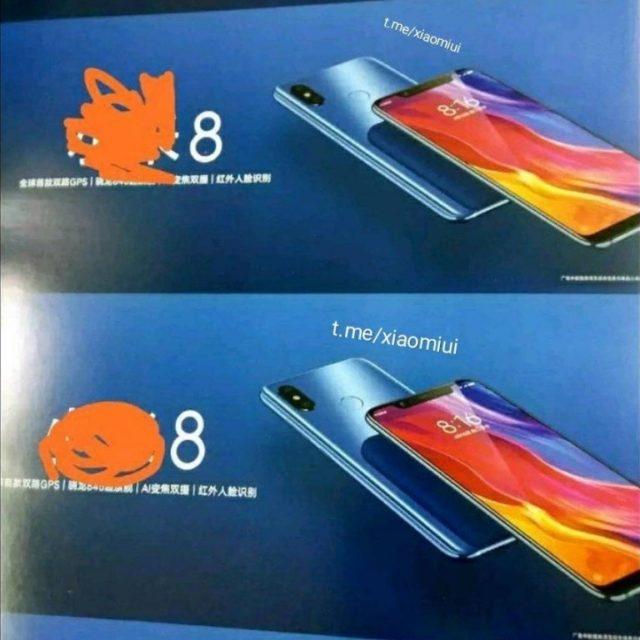 Xiaomi Mi 8, GPS a doppia frequenza e doppia fotocamera | Hi-Tech.Leonardo.it