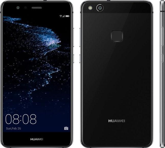 Huawei P10 Lite aggiornamento patch maggio 2018