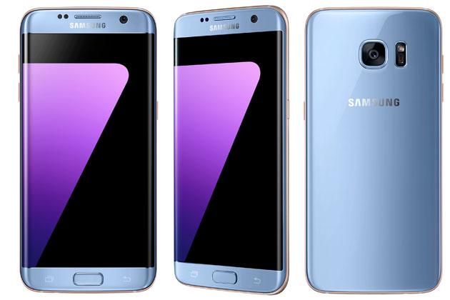 Galaxy S7 e S7 Oreo in Gran bretagna