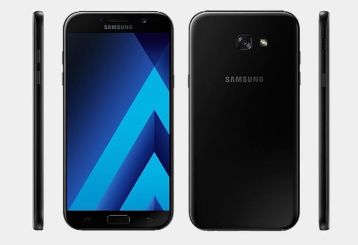 Galaxy A3 2017 problemi con Android Oreo