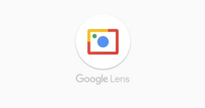 Google Lens è disponibile al download direttamte sul Google Play Store