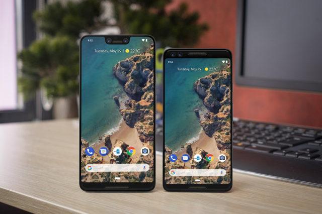 Google Pixel di fascia media nel 2019