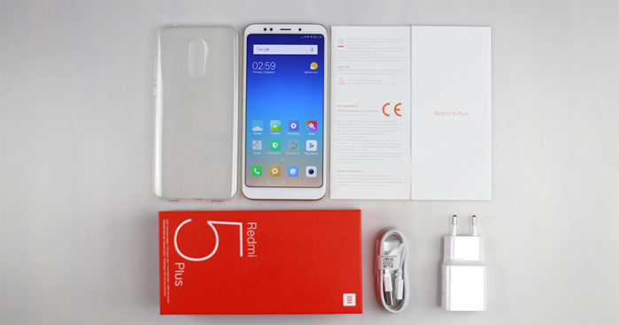 Xiaomi Redmi 5 Plus coupon fine giugno 2018