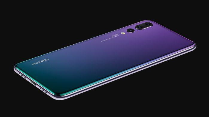 Huawei P20 Pro recensione autonomia batteria