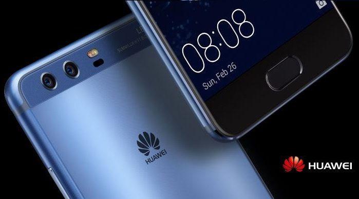 Huawei P10 e P10 Plus aggiornamento giugno 2018