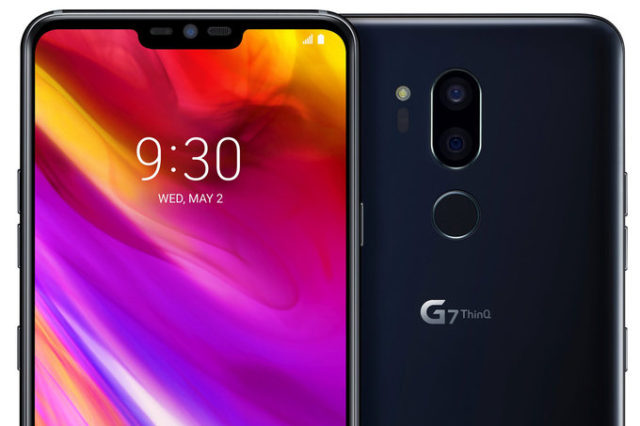 LG G7 ThinQ regala TV da 43 pollici: prezzo mediaworld