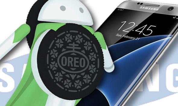Galaxy S7 e S7 Vodafone ecco Android Oreo in Italia