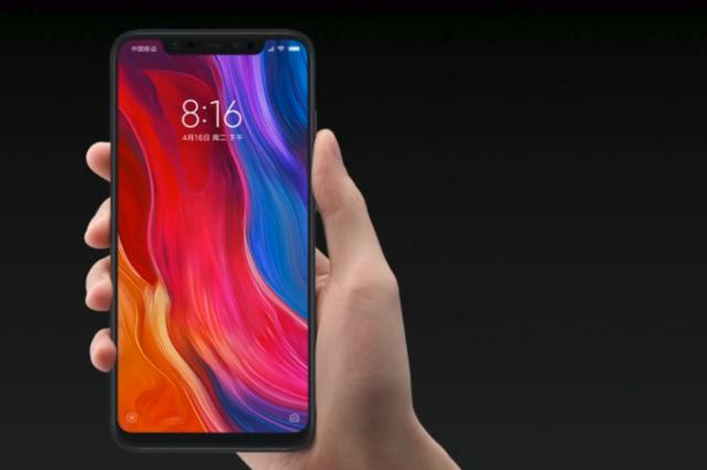 Xiaomi Mi 8 è già tutto esaurito
