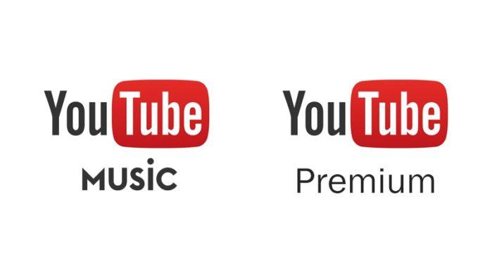 Youtube Music e Youtube Premium