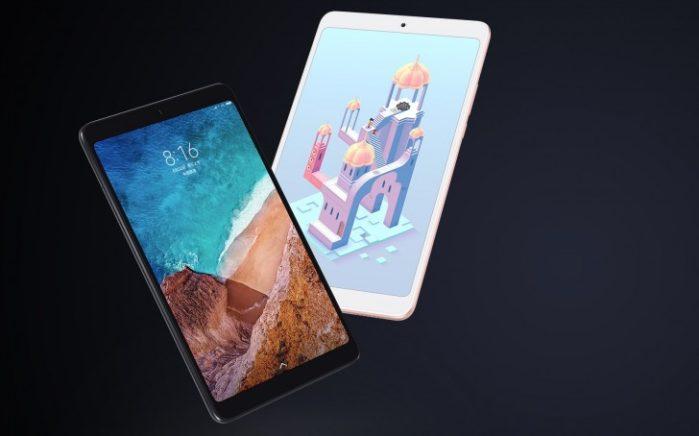 Xiaomi Mi Pad 4 ufficiale: prezzo e caratteristiche