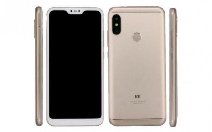 Xiaomi Redmi 6 Pro, Mi MAX 3 e Mi Pad 4 rumors