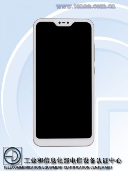 Xiaomi Mi A2 Lite (rumors)