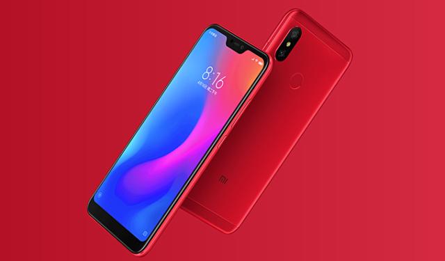 Xiaomi Redmi 6 Pro ufficiale: prezzo e caratteristiche