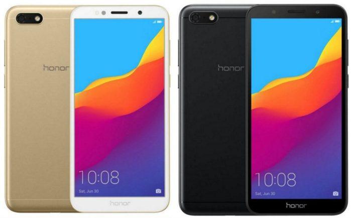 Honor 7S ufficiale in Italia: prezzo di vendita e caratteristiche