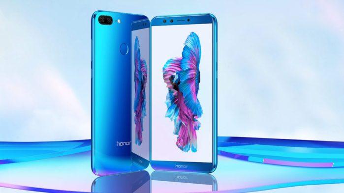 Huawei Honor 9 Lite miglior prezzo online