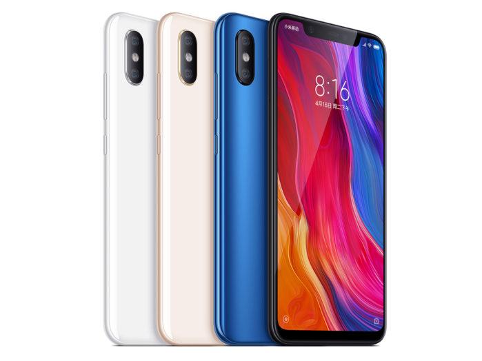 Xiaomi Mi 8 DxOmark meglio di Galaxy S9+ nello scattare foto