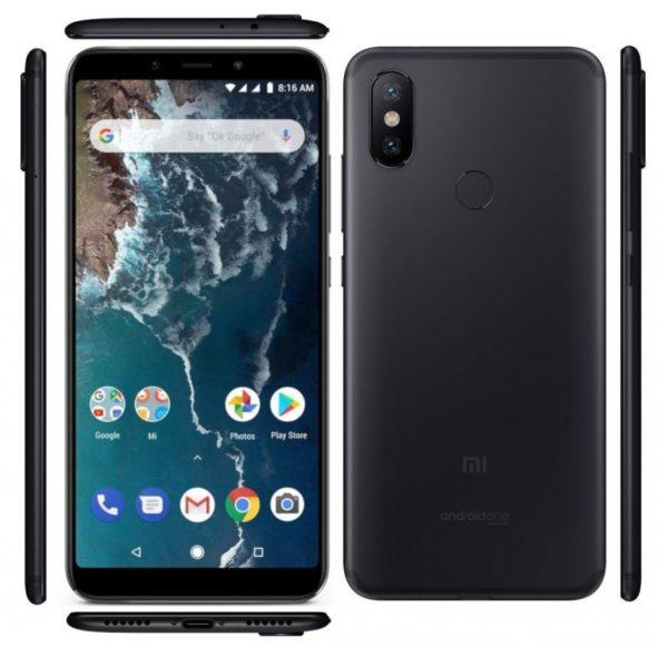 Xiaomi Mi A2 garanzia Europa prezzo