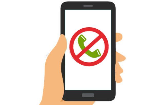 Call block phone - mobile phone blocker SAINT ALBANS