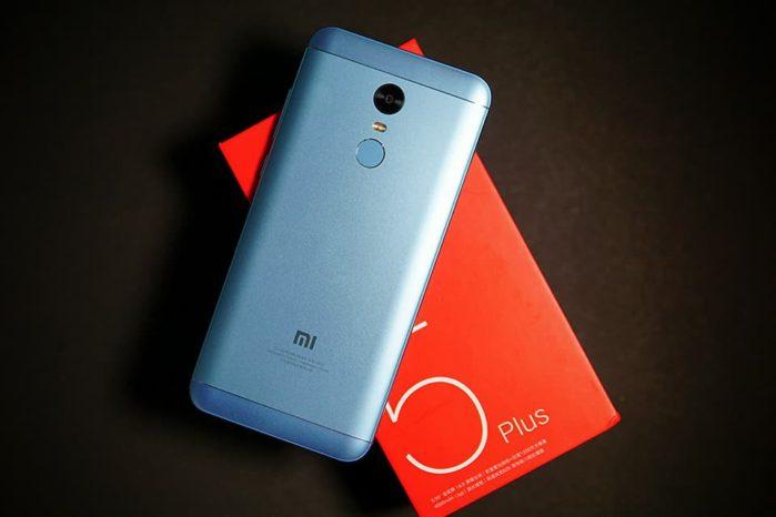 Xiaomi Redmi 5 Plus offerta lampo: prezzo