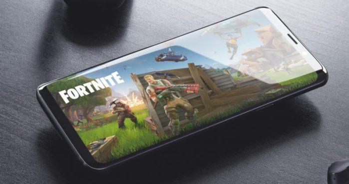 Fortnite per Android: prima lista smartphone compatibili
