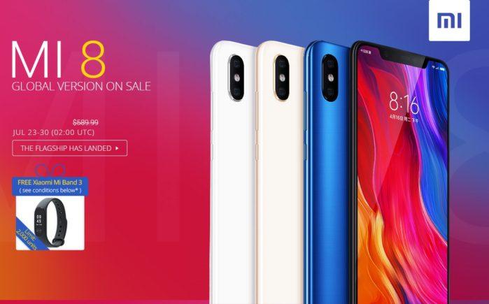 Xiaomi: presentati i nuovi Mi A2 e Mi A2 Lite