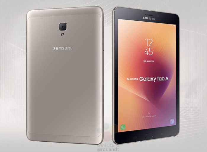 Galaxy Tab A2 XL rumors