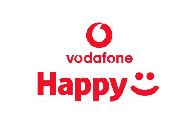 Vodafone Happy 30 giga