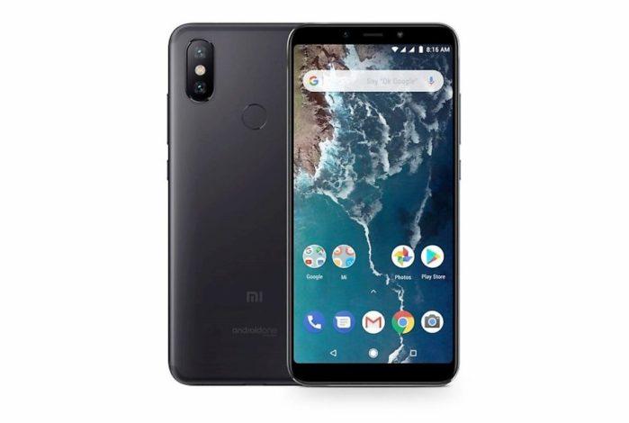 Xiaomi Mi A2 prezzo e altri dettagli