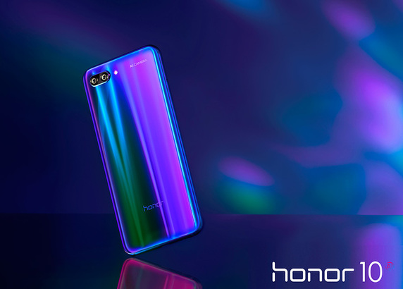 Honor 10 Blu offerta prezzo coupon