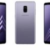 Galaxy A8 Oreo per la versione Vodafone