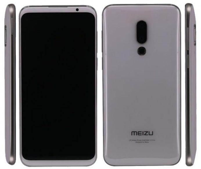 Meizu 16 rumors caratteristiche