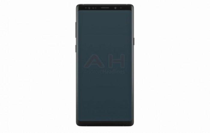 Galaxy Note 9 prezzo e data vendita