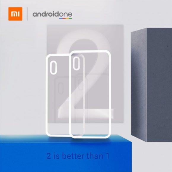 Xiaomi Mi A2 e Mi A2 Lite annuncio ufficiale