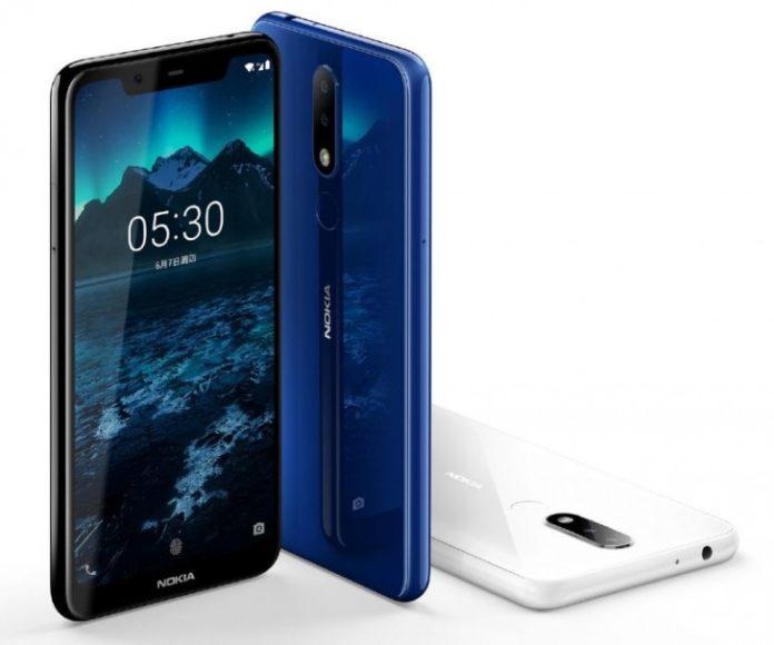 Nokia X5 prezzo e caratteristiche hardware