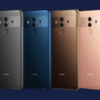 Huawei Mate 10 Pro Android Oreo 8.1 in Cina