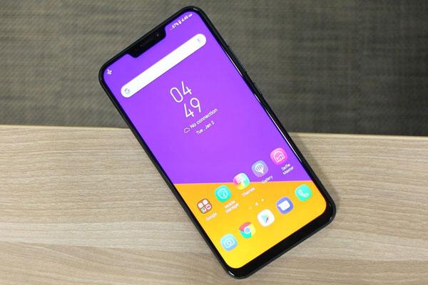 LG G7 aggiornamento firmware fine luglio 2018