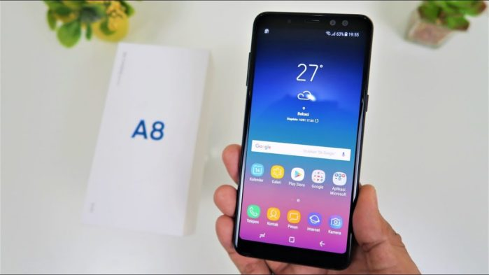 Galaxy A8 android Oreo rumors