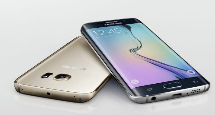 Galaxy S7 Edge aggiornamento firmware luglio 2018